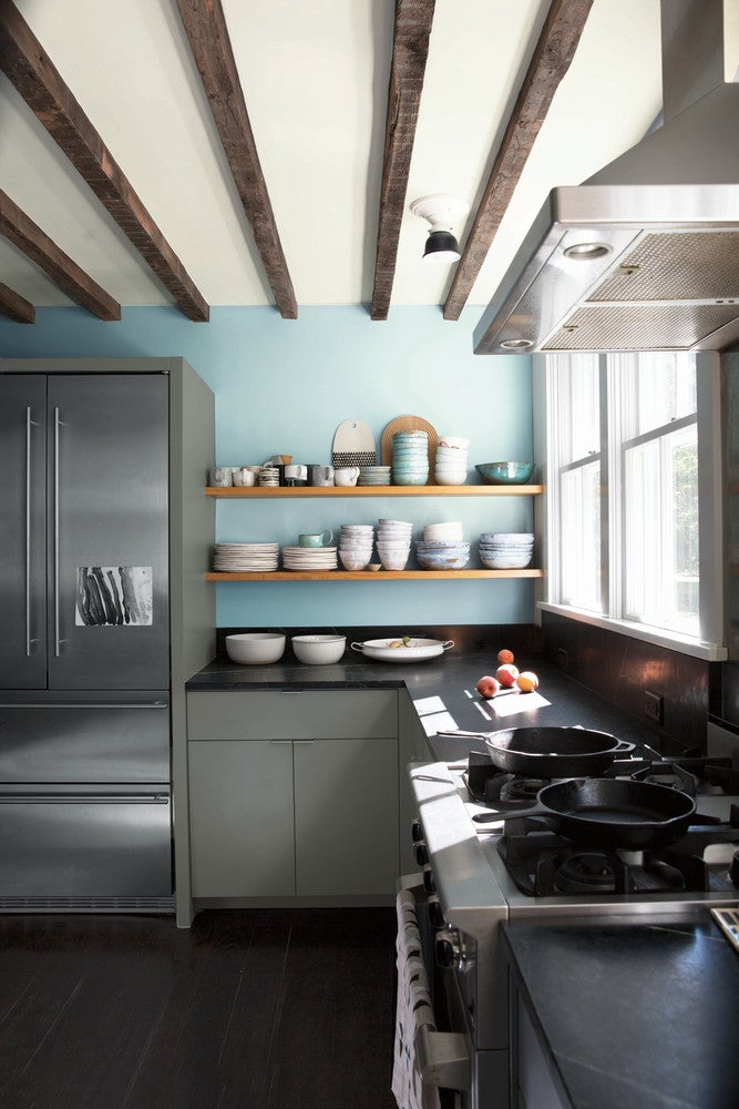 Your Guide to Picking the Perfect Paint Finish