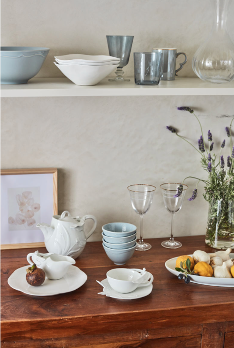 New Zara Home Collection Spring 2018 Campaign Pictures