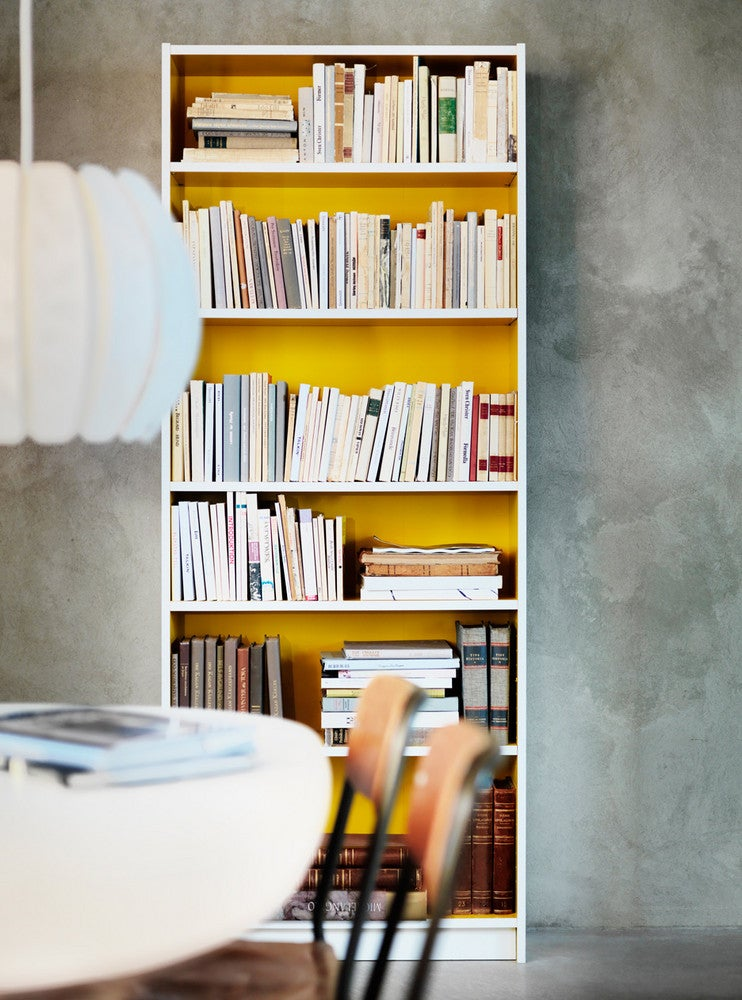 10 Ingenious Ways to Hack IKEA's Billy Bookcase