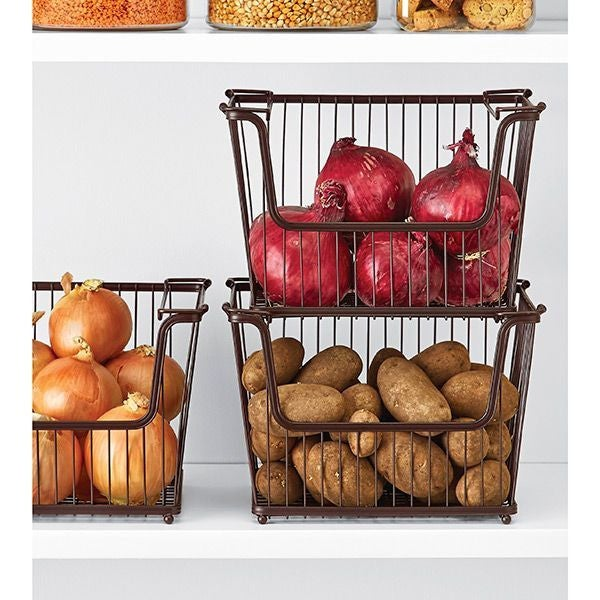 How to Organize a Pantry If You Don't Have One