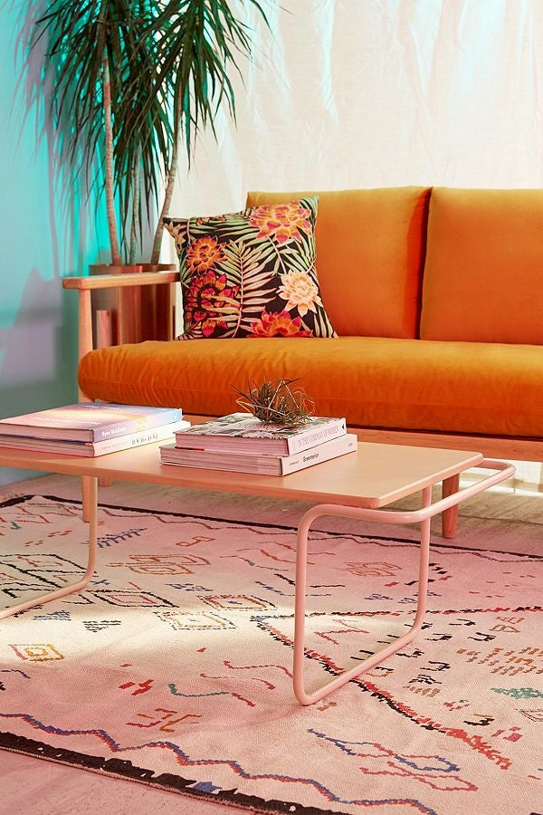 12 Coffee Tables That Will Transform Your Living Room