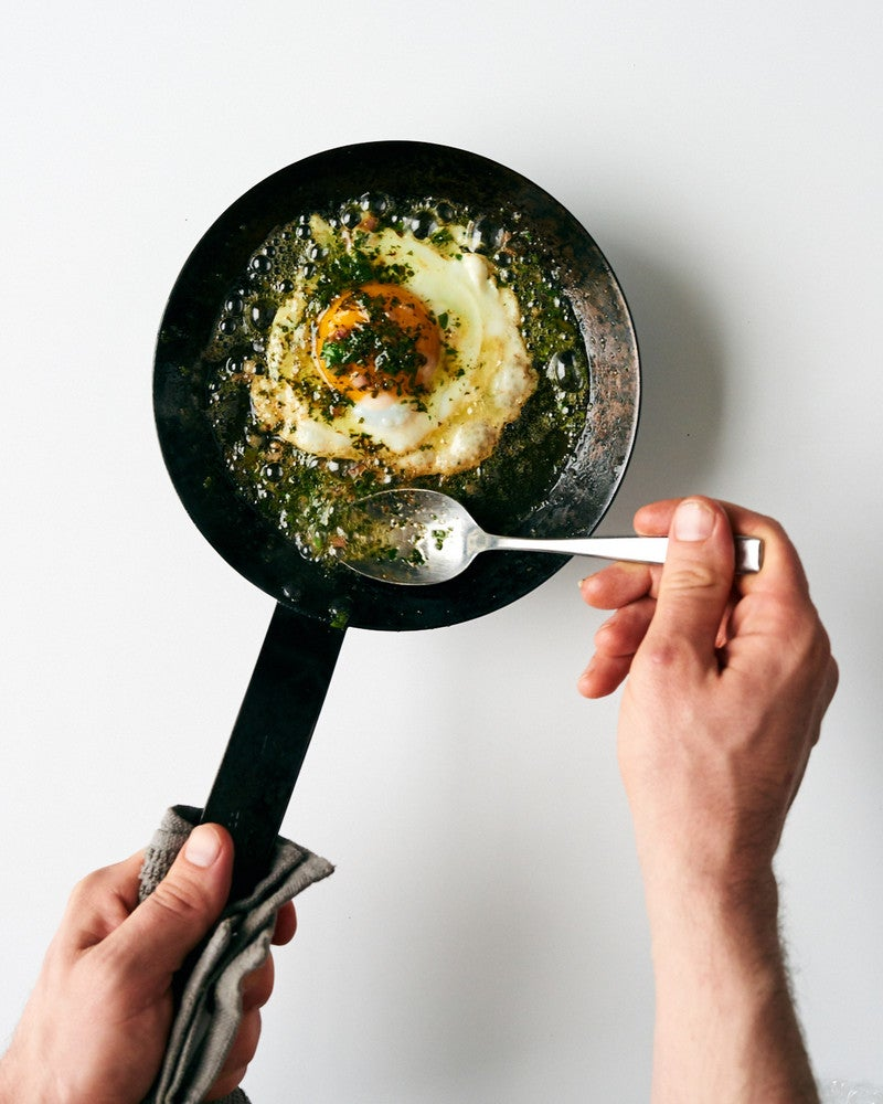 The French Girl's Guide to Cooking Eggs