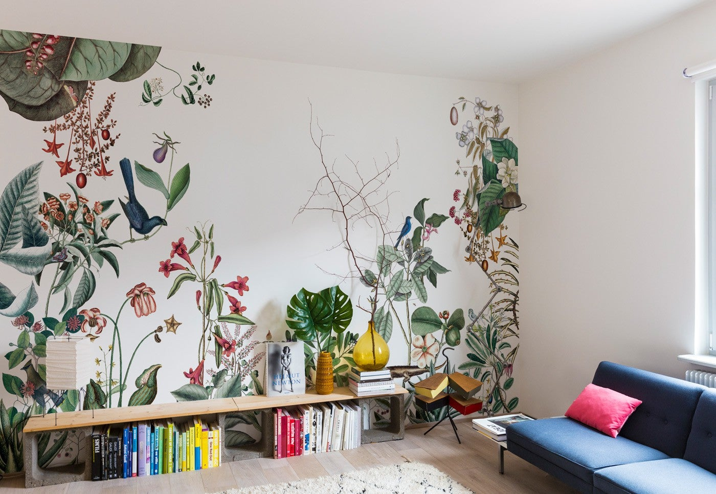 Best Wallpaper Print Designs 2018 For Accent Wall Or Home