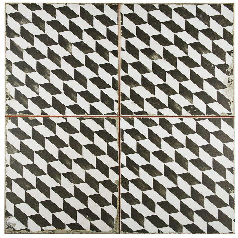 13 Really Cool Tiles We Found at The Home Depot