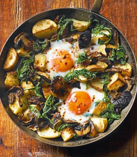 14 New Ways to Make Eggs In the Oven