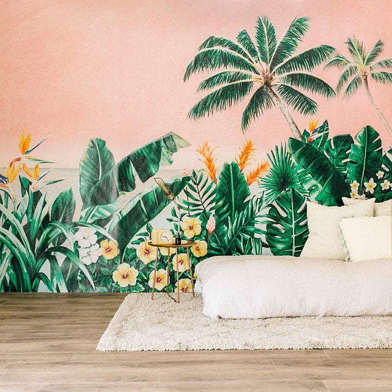 11 Ways Wallpaper Can Completely Transform a Room