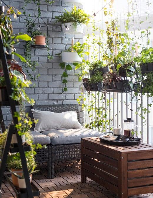Ikea Outdoor Furniture Hacks 2018 For Patio Backyard