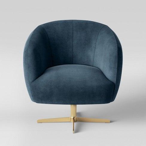 Groovy Best Swivel Chairs For Home Comfortable Chic Seating Inzonedesignstudio Interior Chair Design Inzonedesignstudiocom
