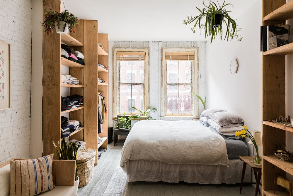 The Best Small Spaces We've Seen This Year