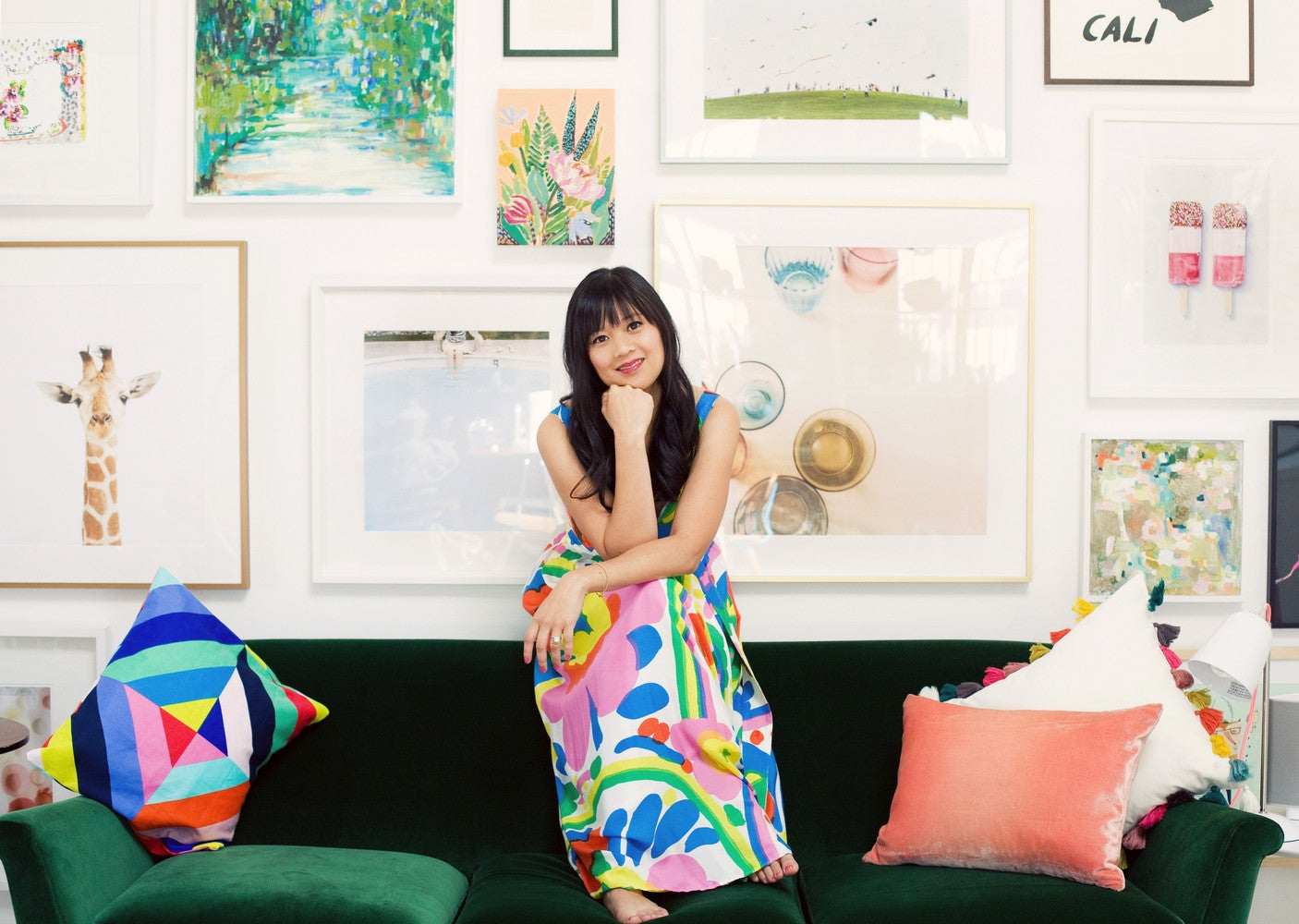 Read This If You Want To Be an Interior Designer