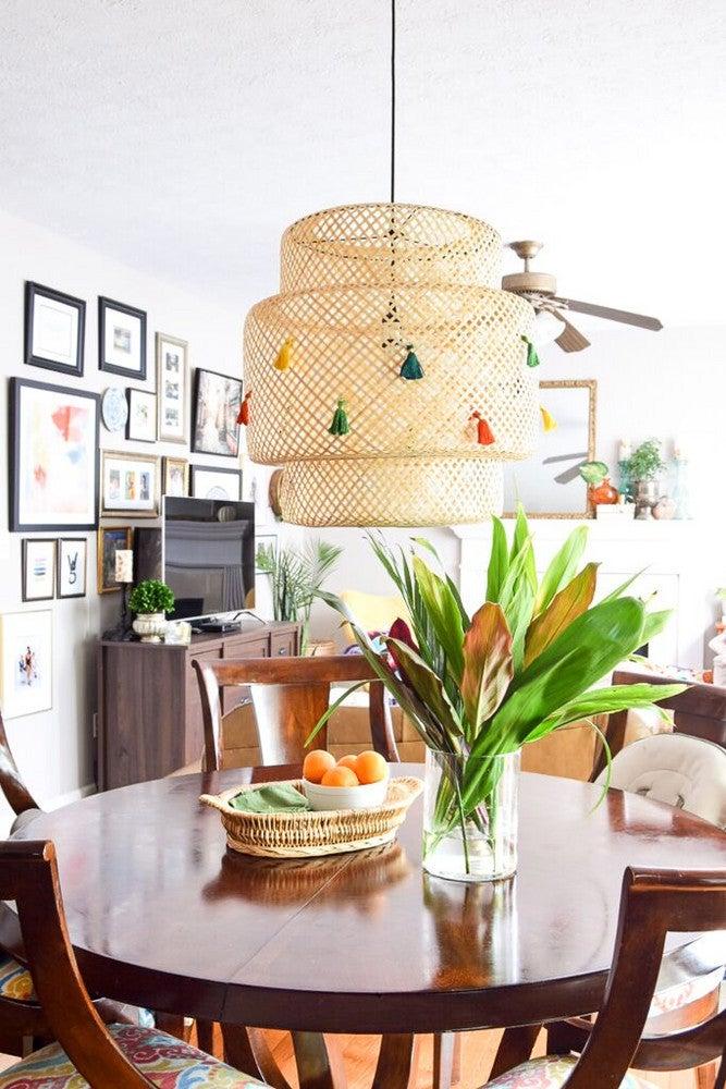 sports shoes 32a13 69724 Ikea Sinnerlig Pendant Lamp Hacks And DIY Ideas