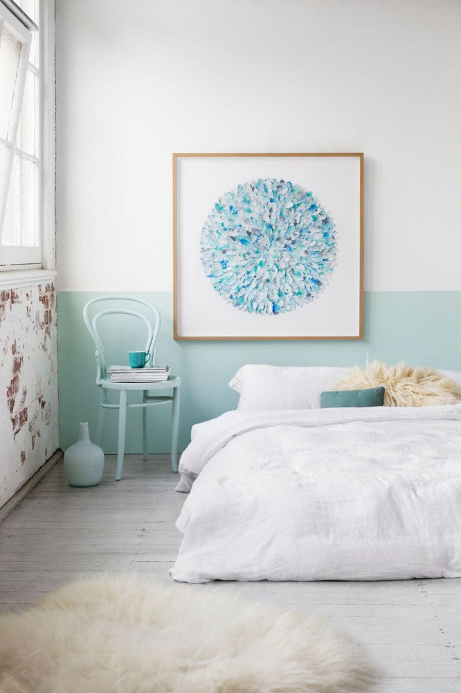 The One Monochrome Paint Idea You Haven't Tried Yet