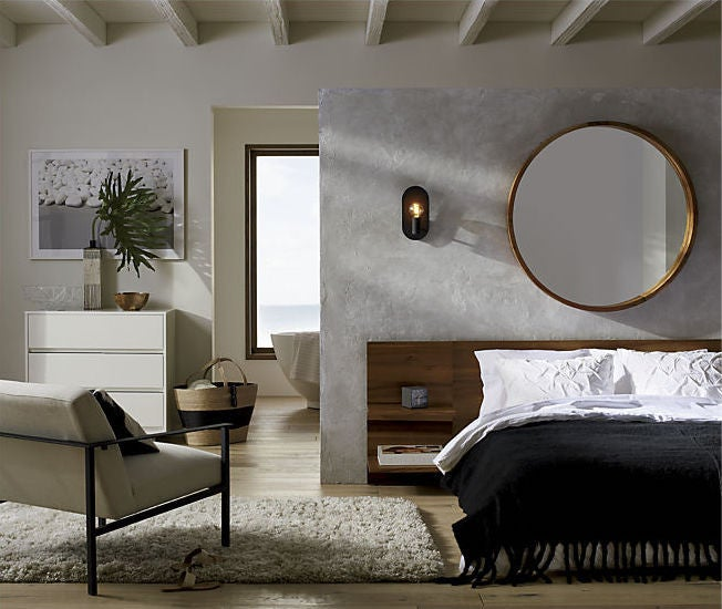 Best Night Stand Alternative Ideas For Small Bedrooms