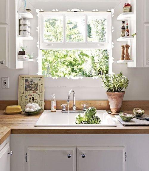 country-kitchen-sink