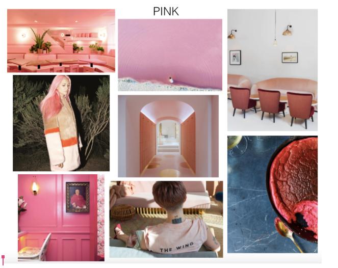 Pinkspiration: Pink Places to Visit Around the World