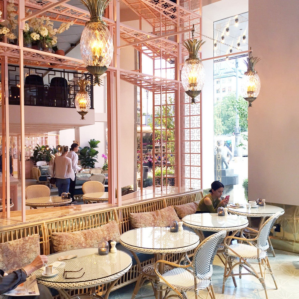 Gretas Cafe, Stockholm