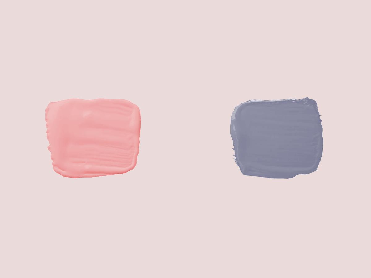 paint color trends