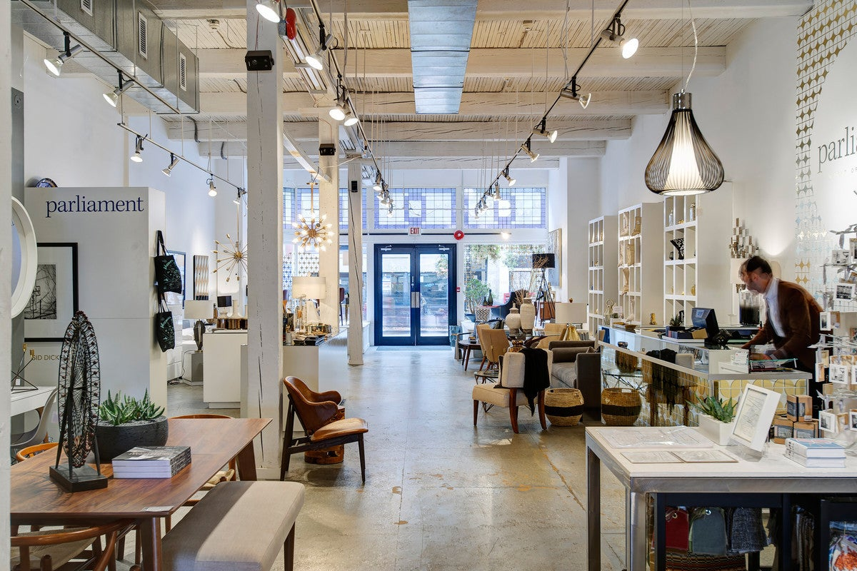 The Best Home Design Stores In Vancouver Domino