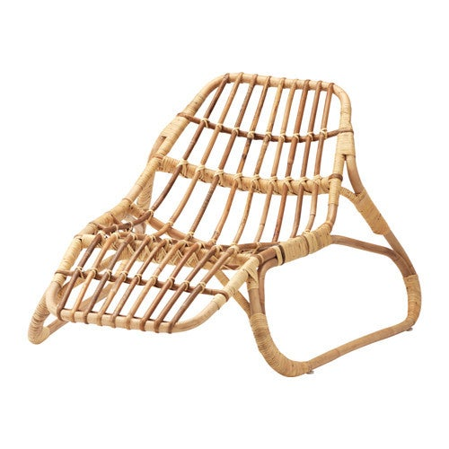 15 Rattan Pieces To From Ikea