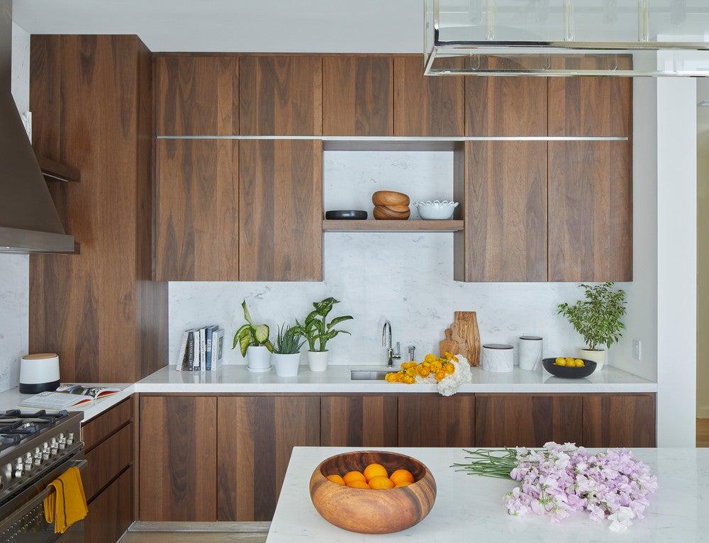 Kitchen Inspiration 2017: luxury kitchen