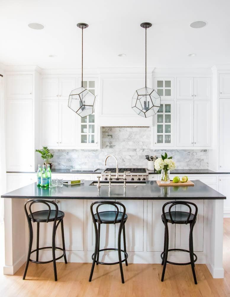 Kitchen Inspiration 2017: high-quality design