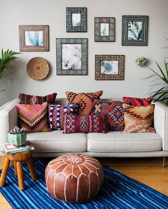 Refresh Your Home With These Moroccan Decorating Ideas | Domino