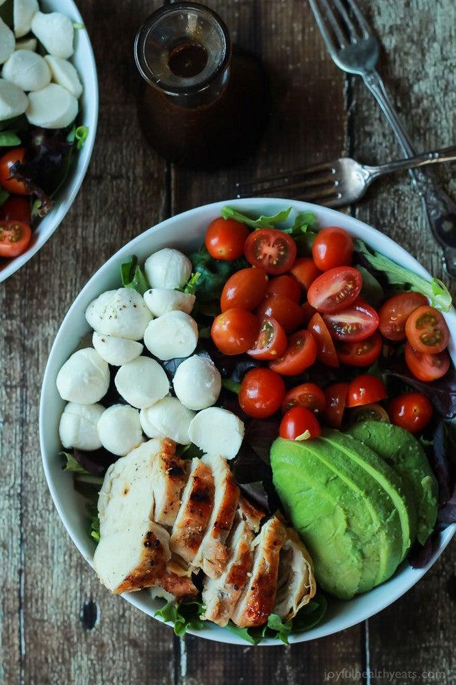 13 Delicious Avocado Recipes That Don't Involve Toast