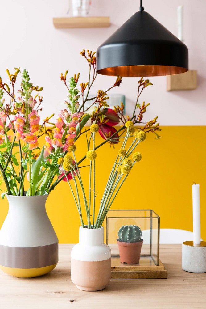 8 Reasons Why You Should Paint Your Room Yellow