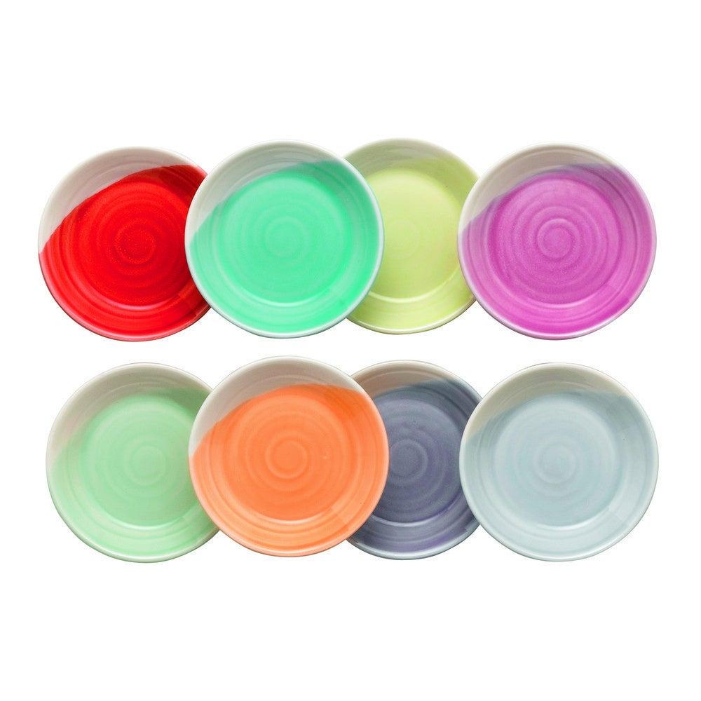 entertaining items tapas dip trays