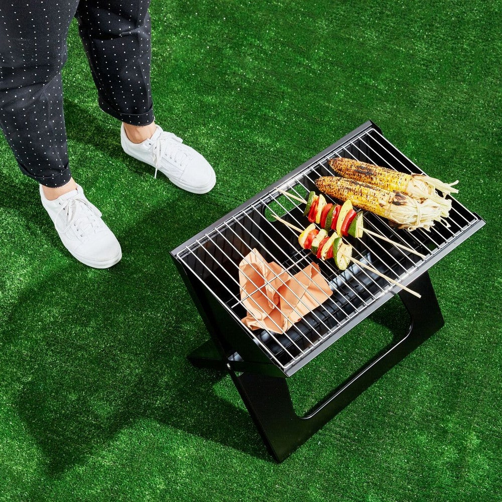 entertaining items portable grill
