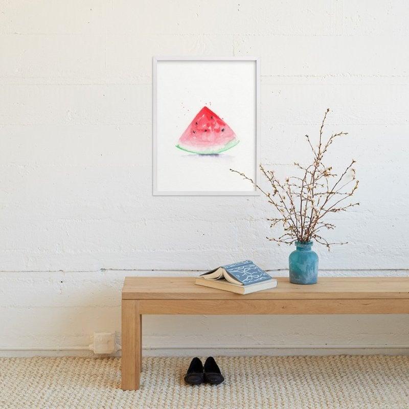 watermelon ideas print