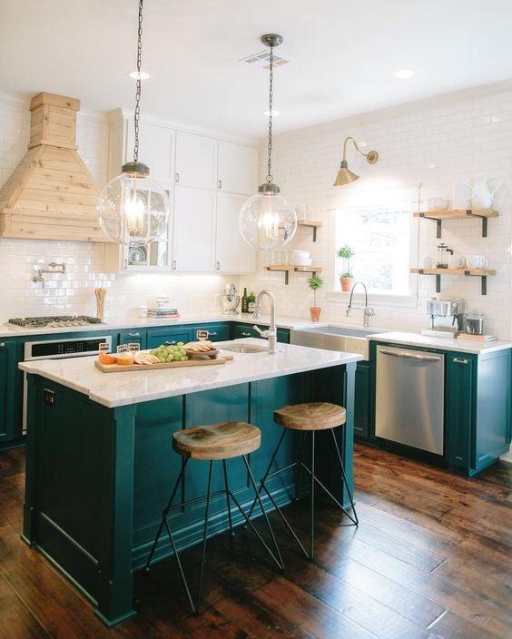 10 Teal Home Decor Ideas