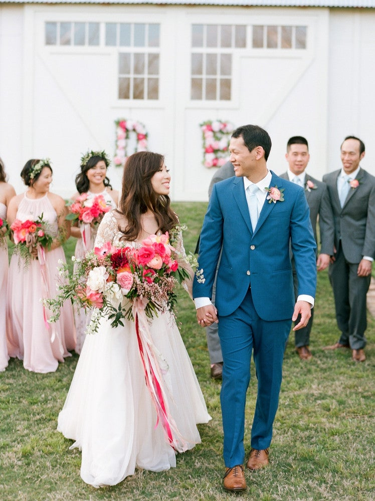Unique Wedding Photography- candid moment