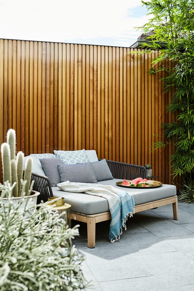 outdoor space privacy