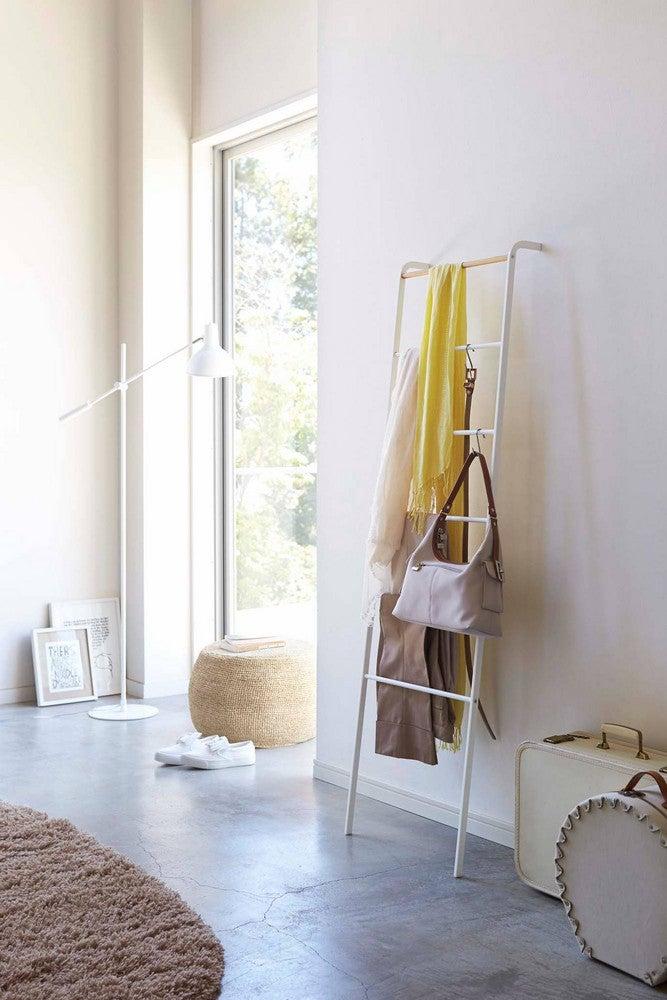 domino shop ladder rack