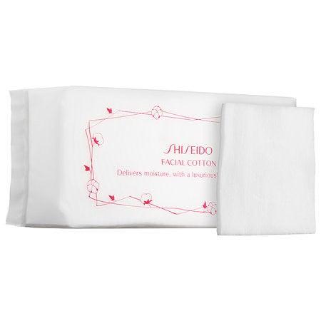 guest room beauty essentials Shiseido