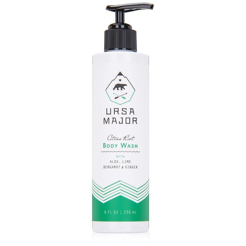 guest room beauty essentials Ursa Major