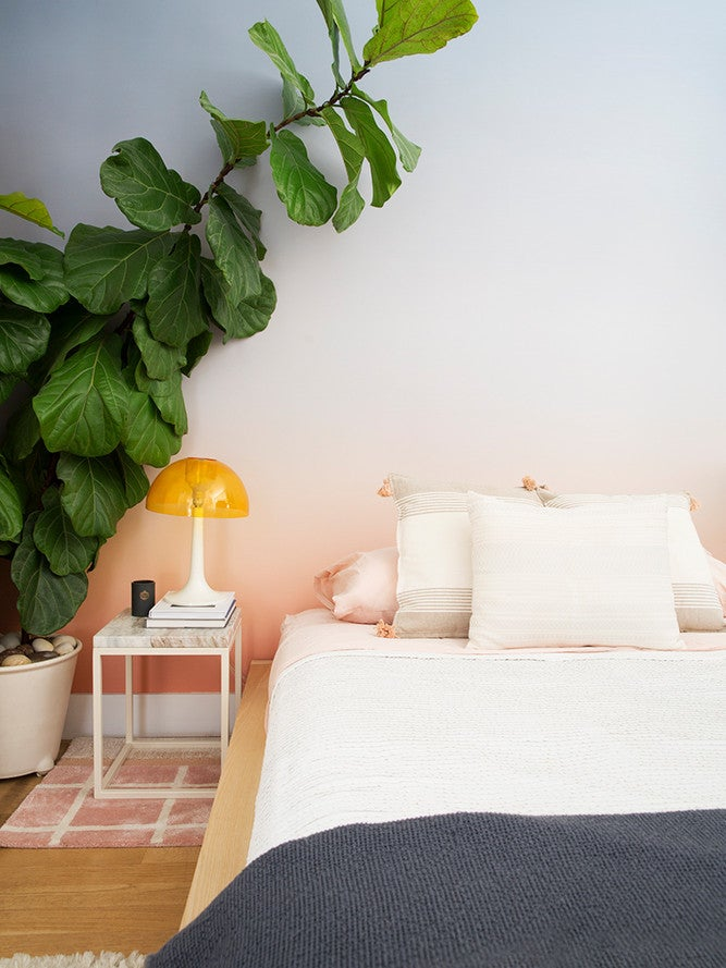 3 Colors You Should Never Paint Your Bedroom