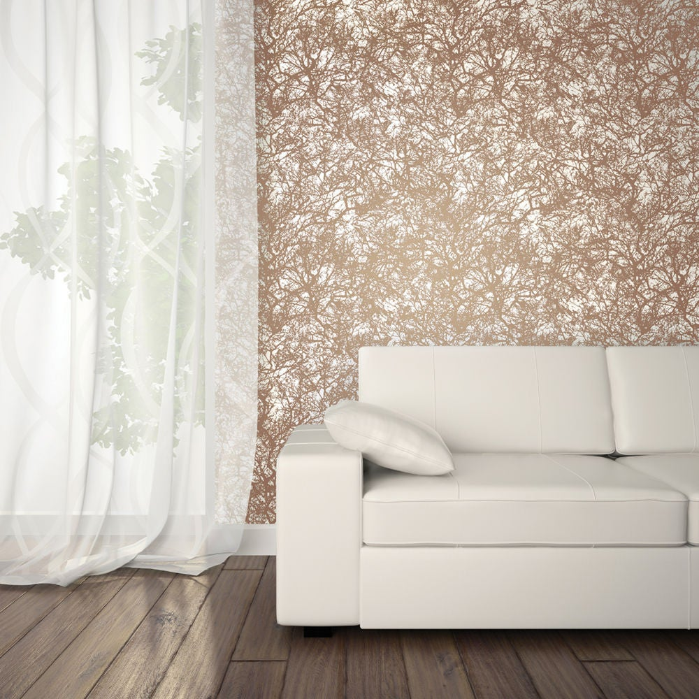 best removable wallpaper forest