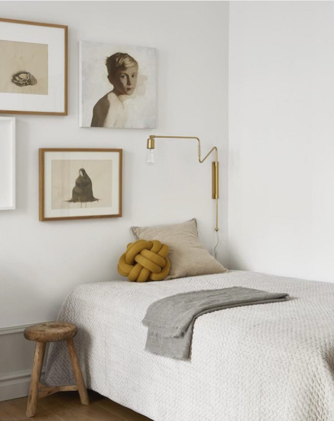 Chic Single Beds That Work For Adults Too Domino