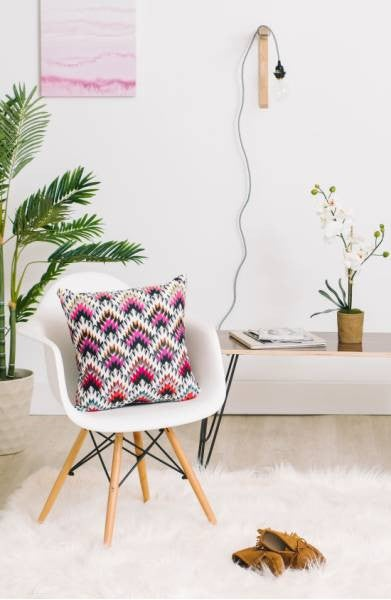 The Most Affordable Throw Pillows You
