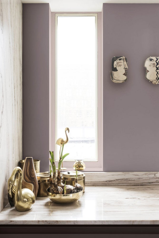 Heart Wood - Dulux's Favorite Color of the Year 2018