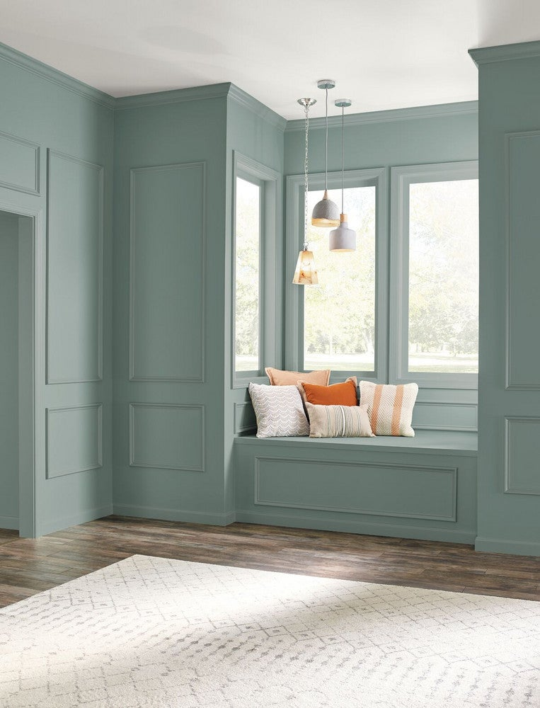 Behr's 2018 Color of the Year is