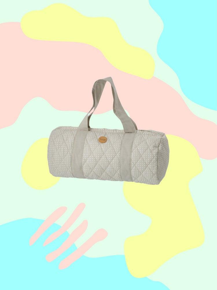 weekender bags budget