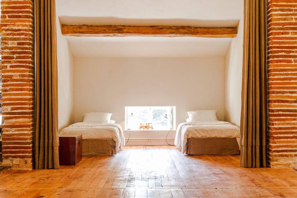 best group rentals Airbnb
