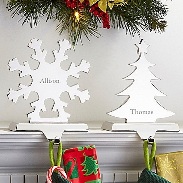 Bed Bath And Beyond Christmas Stockings.Best Way To Hang Stockings Cute Holders Hooks Stand