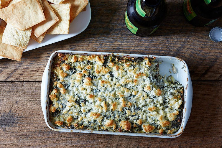 14 Delicious Super Bowl Sunday Recipes to Serve on Game Day