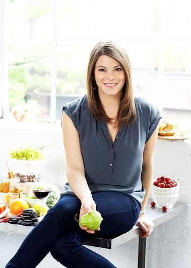 gail simmons shares 10 entertaining tips–and we're listening!