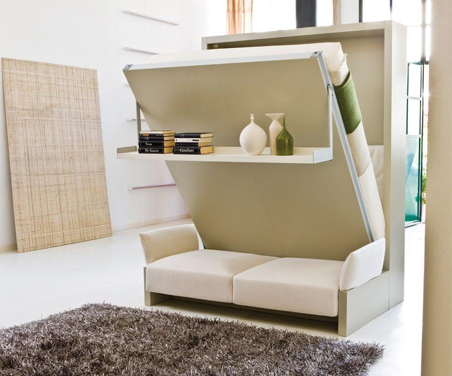 Tiny House Storage Ideas And Advice From Domino