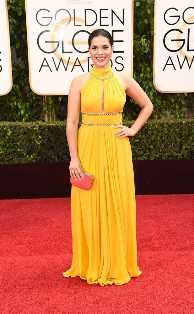 Marigold Fashion